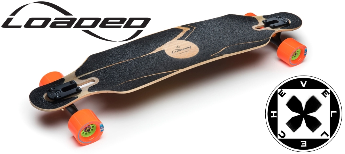 Chevelle Christmas Giveaway With Loaded Boards