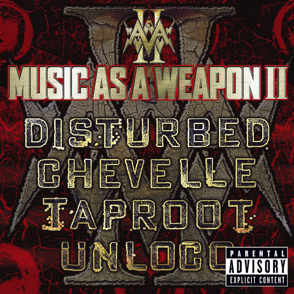 Music As a Weapon, Vol. 2